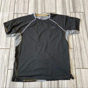 The North Face FlashDry shirt. EUC like new